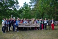 В Орловском полесье прошел конкурс знатоков природы