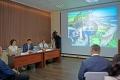 Выездная встреча депутатов облсовета в Орловском полесье