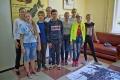 Экологический праздник объединил ребят из Калужской области в Орловском полесье