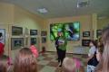 Выставка «Тургеневское Полесье» к 25-летию Орловского полесья